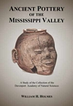 Ancient Pottery of the Mississippi Valley Cover