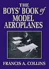 model airplanes cover